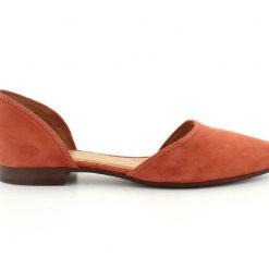 Billi Bi ballerina, (Orange)